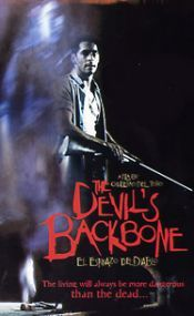 No Image for THE DEVIL'S BACKBONE