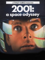 No Image for 2001 A SPACE ODYSSEY