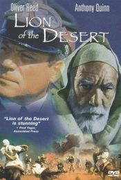 No Image for LION OF THE DESERT