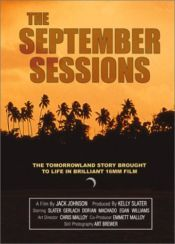 No Image for JACK JOHNSON: THE SEPTEMBER SESSIONS