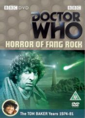 No Image for DOCTOR WHO HORROR OF FANG ROCK