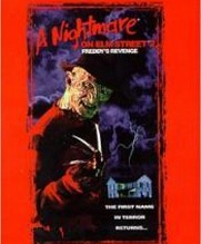 No Image for A NIGHTMARE ON ELM STREET 2 - FREDDY'S REVENGE