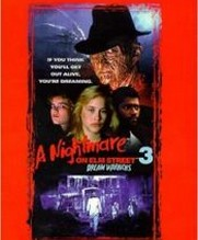 No Image for A NIGHTMARE ON ELM STREET 3 - DREAM WARRIORS