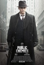 No Image for PUBLIC ENEMIES
