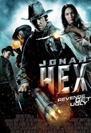 No Image for JONAH HEX