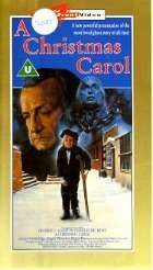 No Image for A CHRISTMAS CAROL (GEORGE C SCOTT)