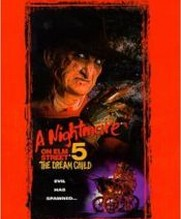 No Image for A NIGHTMARE ON ELM STREET 5 - THE DREAM CHILD