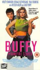 No Image for BUFFY THE VAMPIRE SLAYER (The Original Movie)
