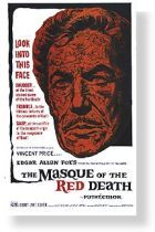 No Image for MASQUE OF THE RED DEATH